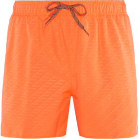 "Nike Swim Core Emboss Volley 4"" Shorts Men Tart"